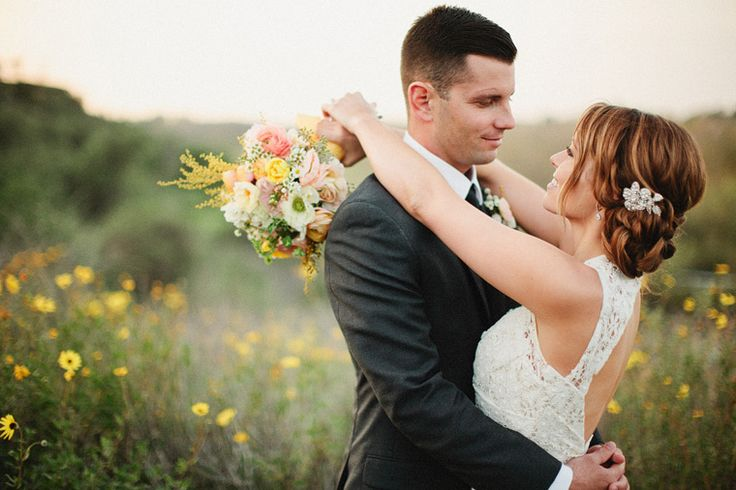 25+ Best Ideas About Outdoor Wedding Pictures On Pinterest