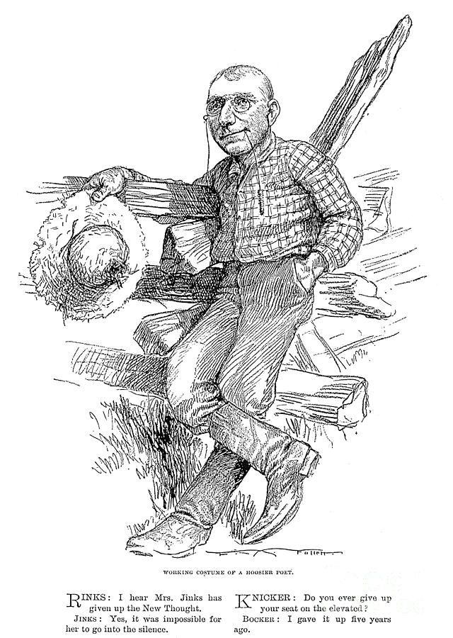 69 best images about Hoosier Poet, James Whitcomb Riley on