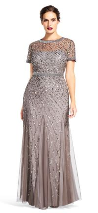 25+ Best Ideas about Plus Size Gowns on Pinterest | Plus ...