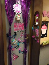 16 best images about Door decor cruise ship on Pinterest ...