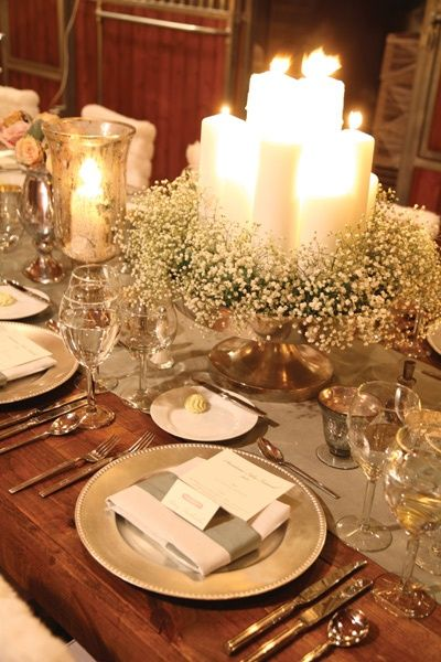 Wedding Inspirations, Wedding Centerpieces, Vintage Table Setting, Vintage Cente