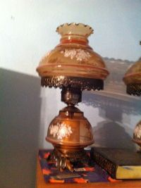 17 Best images about Garage Sale Lamps,Lighting & Ceiling ...