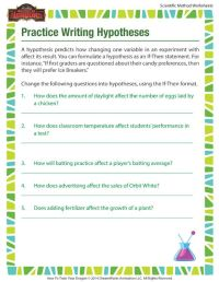 Worksheet. Scientific Method Worksheet Middle School ...
