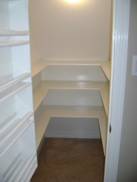 17 Best ideas about Under Stairs Pantry on Pinterest ...