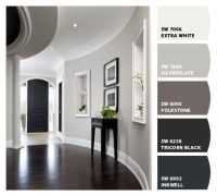 Best 25+ Modern paint colors ideas on Pinterest