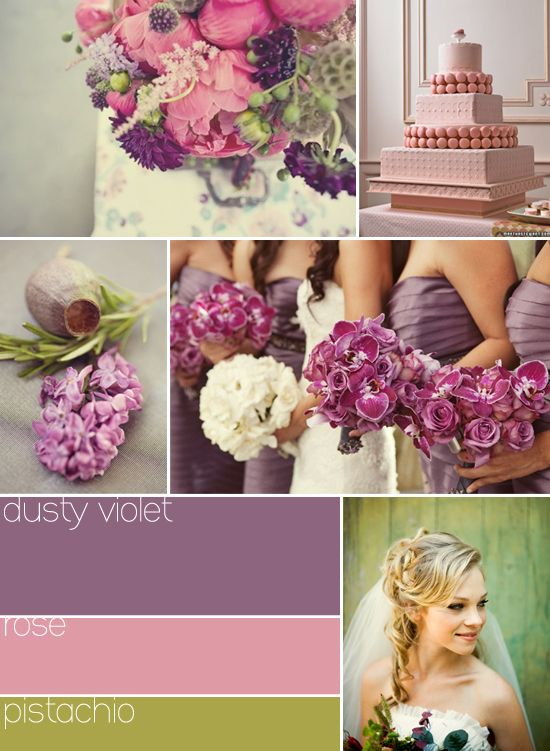 17 Best images about wedding color scheme ideas on