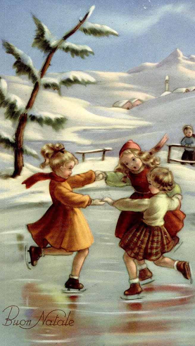 17 Best Ideas About Vintage Winter On Pinterest Vintage