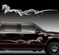 17 Best images about Horse & Truck decals on Pinterest ...
