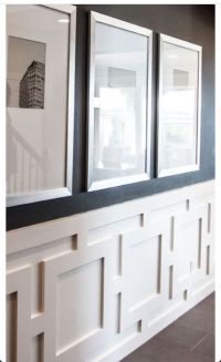 25+ best Wainscoting Ideas on Pinterest | Wainscoting ...