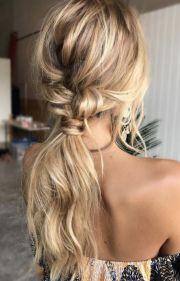 ideas teased hairstyles