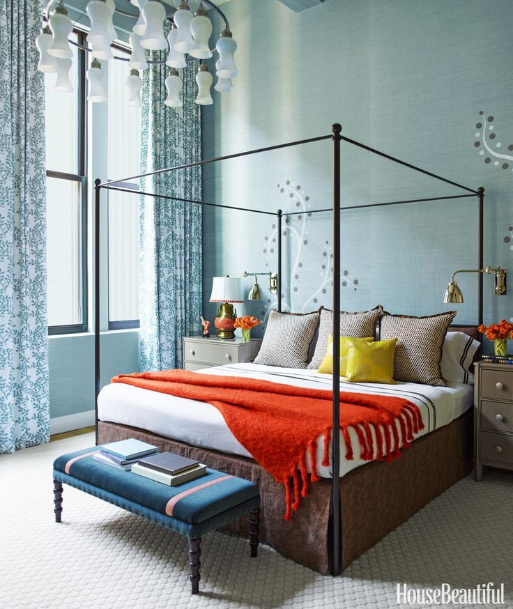 1931 best images about Beautiful Bedrooms on Pinterest