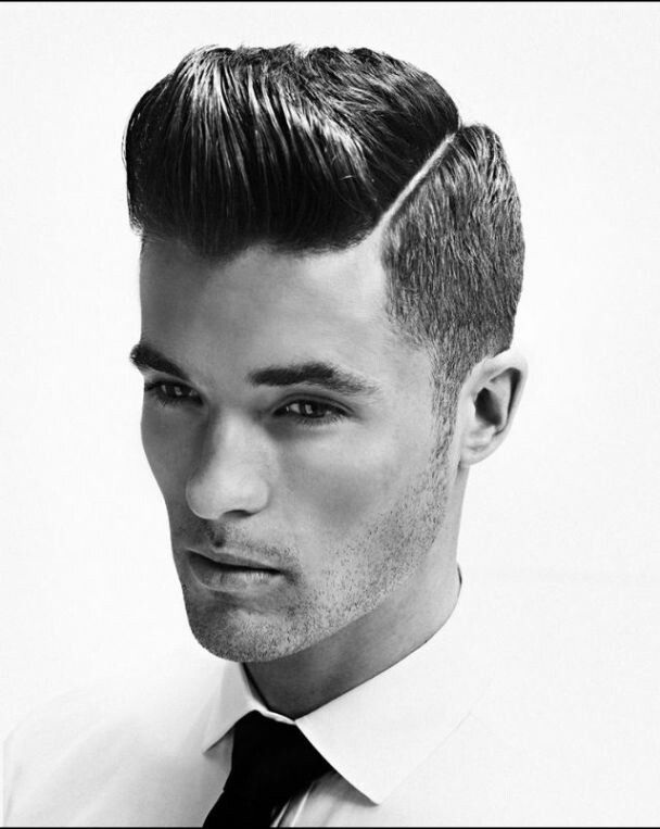 232 Best Images About Retro Modern Hairstyles On Pinterest Men's