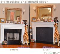 17 Best images about DIY Home: Fireplaces/Mantels on ...