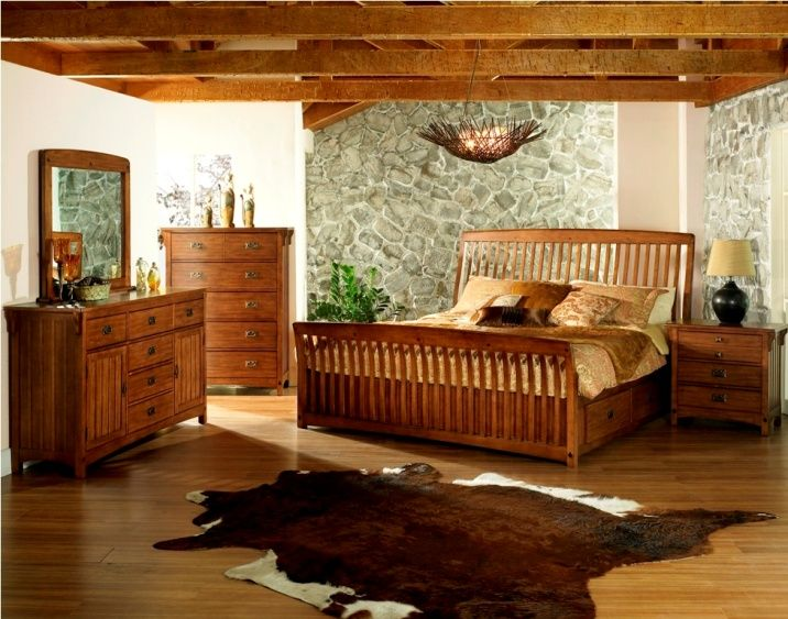 25+ best ideas about Mission style bedrooms on Pinterest