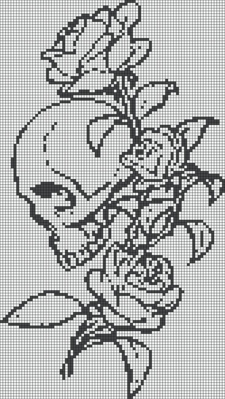 25+ Best Ideas about Cross Stitch Skull on Pinterest