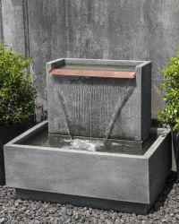 17 Best ideas about Modern Water Feature on Pinterest ...