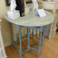Living Room Color Ideas Grey Tv Wall Unit Designs For India Oval Oak Gate-leg Table With Barley-twist Legs, Painted ...