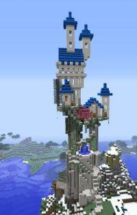 25+ best ideas about Minecraft castle walls on Pinterest ...