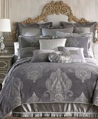 Waterford Bedding, Kinsale Collection | Luxury Bedding ...