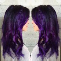 Adore Magenta 88 Hair Vlog CraftyAmy YouTube Of 22 ...