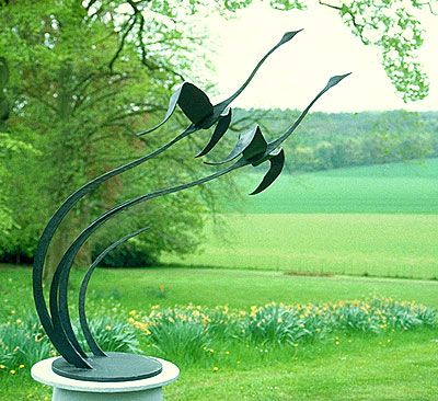 25 Best Ideas About Lawn Ornaments & Garden Sculptures On