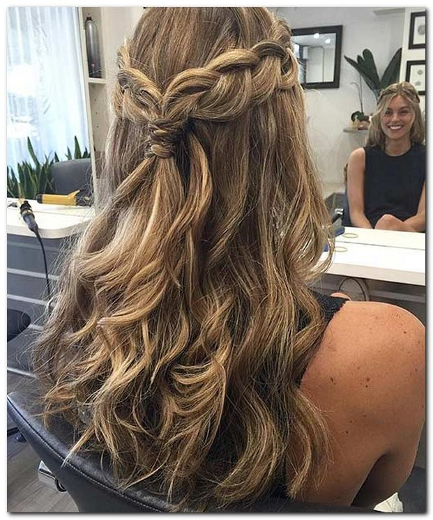 25 Best Ideas About Easy Formal Hairstyles On Pinterest Simple