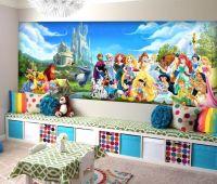 Best 25+ Kids Wall Murals ideas on Pinterest | Kids murals ...