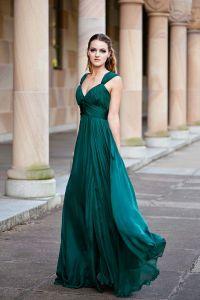 25+ best ideas about Emerald Green Dresses on Pinterest ...