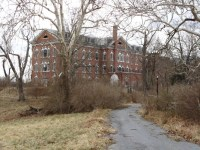 Western State Lunatic Asylum (abandoned) Virginia | Local ...