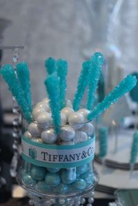 25+ best ideas about Tiffany baby showers on Pinterest ...