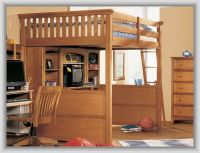 153 best Loft Bed with Desk Underneath images on Pinterest