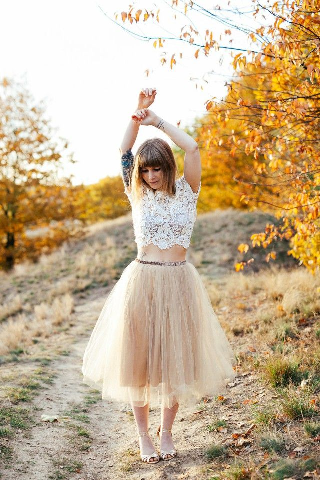 25 best ideas about Alternative Wedding Dresses on