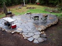 1000+ ideas about Stone Patios on Pinterest | Patio ...