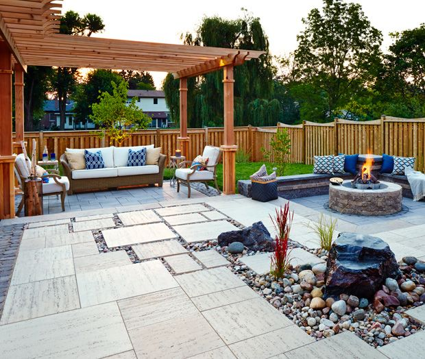25 Best Ideas About Backyard Patio On Pinterest Patio