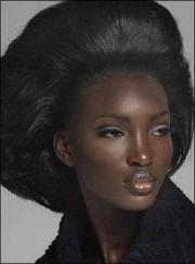 vintage african american
