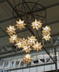 17 best images about Mexican hanging star lights. on ...