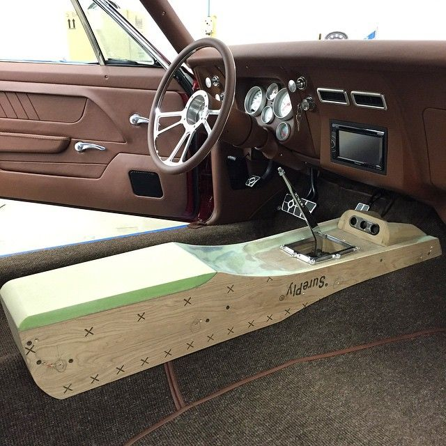 17 Best Images About Custom Interiors On Pinterest  Chevy