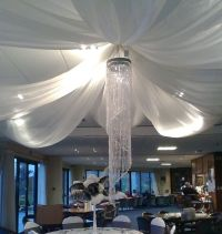 Ceiling+Draping+for+Weddings