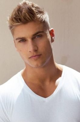 73 Best Images About Hairstyle Gallery On Pinterest Men Online