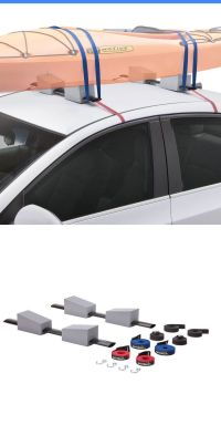 17 Best ideas about Kayak Roof Rack on Pinterest | Kayak ...