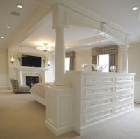 78+ images about Sloped Ceiling and Canopy Decorating ...