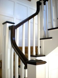17 best images about Stair Railings on Pinterest | Wood ...
