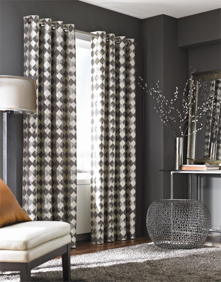 55 Best Images About Long Length Drapes On Pinterest Window