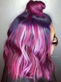 25+ best ideas about Light burgundy hair on Pinterest ...