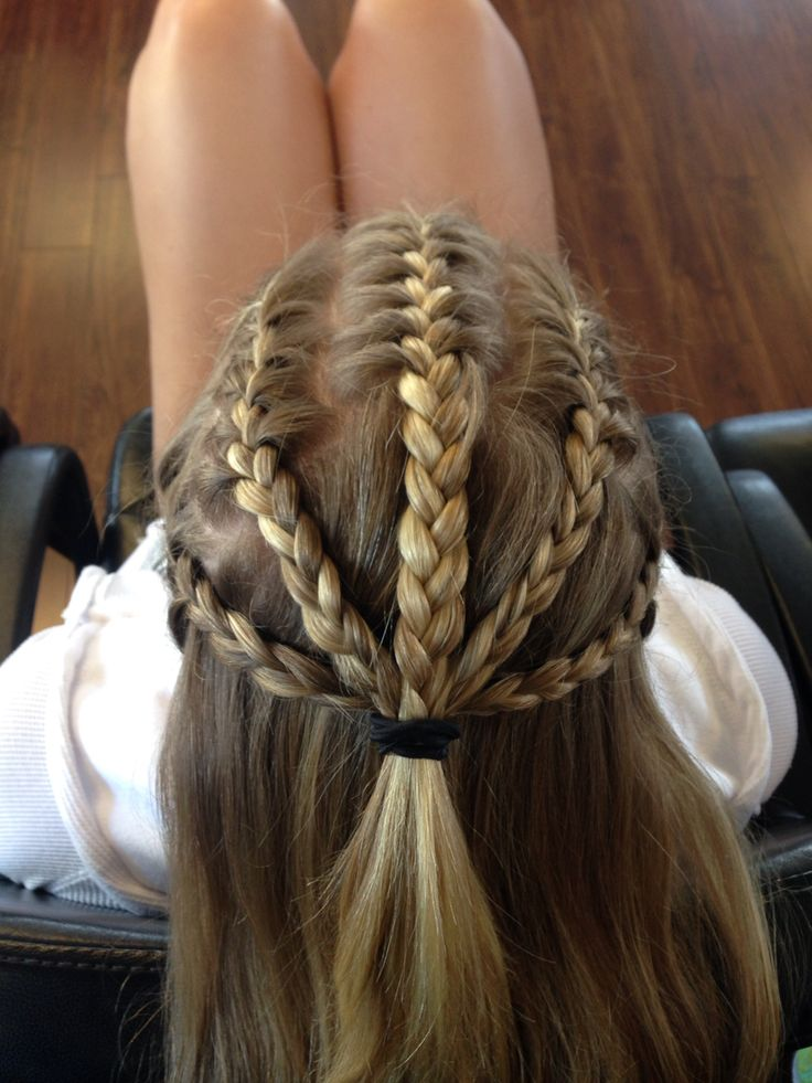 25 Best Ideas About White Girl Braids On Pinterest White Girl
