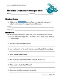 Internet Scavenger Hunt Worksheet. Worksheets. Ratchasima