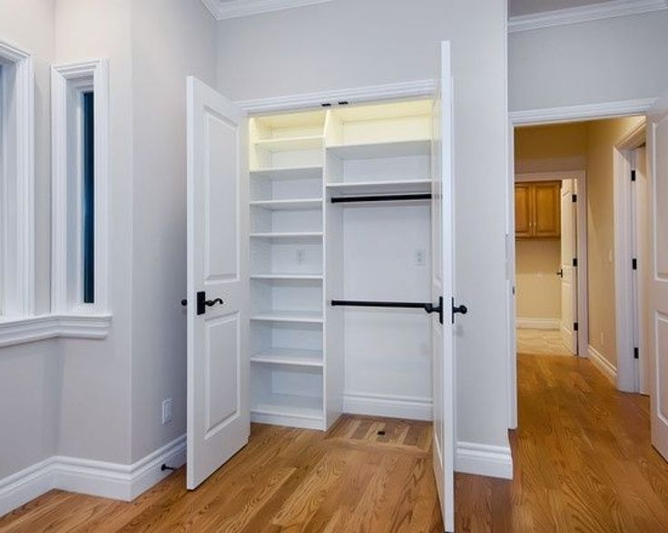 1000 ideas about Small Bedroom Closets on Pinterest  Bedroom closets Very small bedroom and