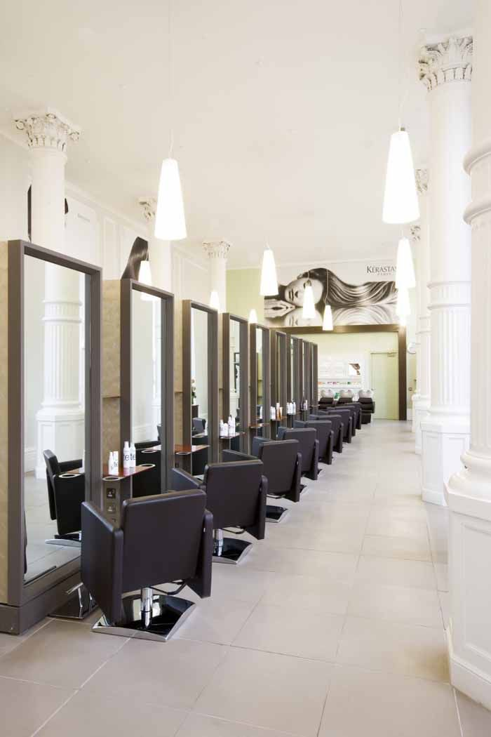 beauty salon decorating ideas photos  beauty salon floor planshair salon designhair salon