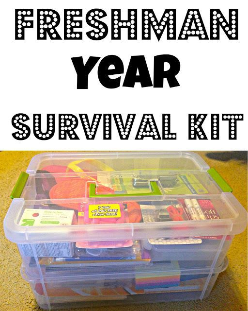 Funny College Survival Kit : funny, college, survival, College, Freshman, Survival, Funny, Outdoors, Repinned.net