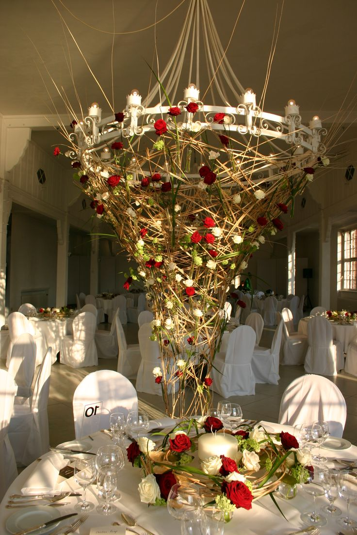 67 best images about Tischdekoration  Blumen und mehr on Pinterest  Parks Florists and Tulip